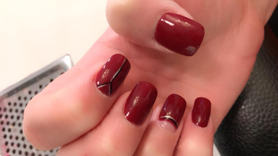 opi-nail-design | UK Nails Bar