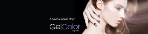 GelColor Fashion Nails